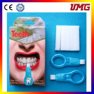 China Suppier Melamine Sponge Teeth Whitening Professional pictures & photos