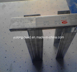 Steel Channel, C Stud, U Truck with Good Quality pictures & photos