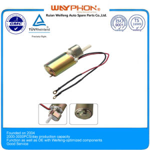 Electric Fuel Pump for 15110-63b01 Suzukii with Wf-3403 pictures & photos