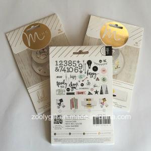 Scrapbook Ephemera / Die-Cut Paper Craft Ephemera pictures & photos
