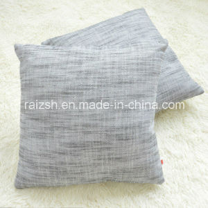 Security Fabric Pillow Cushion Cover for Wholesale pictures & photos