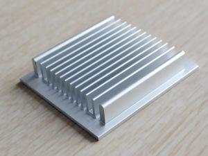High Precision Aluminum Industrial Aluminium Profile pictures & photos