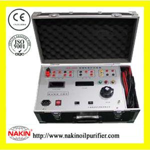 Iij-II Bdv 80kv Insulation Oil Tester pictures & photos