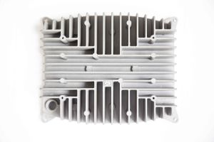 Aluminum Alloy Die Cast Radiators (DR300) pictures & photos
