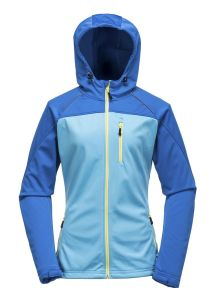 Good Quality Softshell for Women with New Design pictures & photos