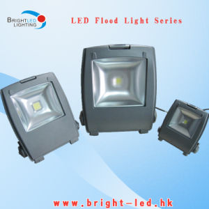 High Power Outdoor Waterproof Lighting Fixture, 5 Year Warranty, CE&RoHS Ceritifed, 90lm/W pictures & photos