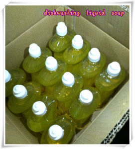 Wholesale Kitchen Detergent, Dishwashing Liquid pictures & photos
