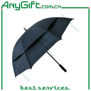 Golf Umbrella with Customized Logo pictures & photos
