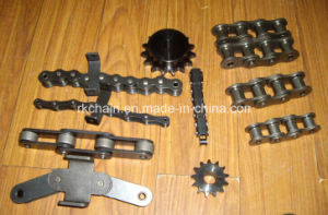 Roller Chain and Sprocket (A&B series) pictures & photos