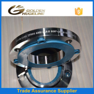Forged Carbon Steel A105n RF DIN2533 Flange pictures & photos