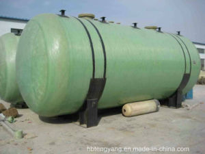 High Pressure Water FRP Tank pictures & photos
