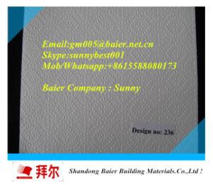 Decorative PVC Gypsum Board and PVC Lamination Gypsum Board pictures & photos