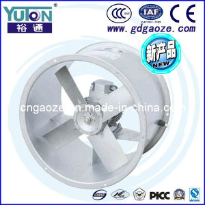 High Temrpature Resistant and Moistureproof Axial Fan for Chemical Industry pictures & photos