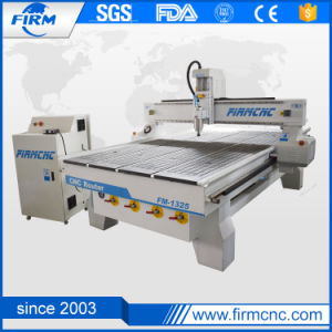 (FM1325) Hot Sale MDF Door Wood CNC Router Woodworking Machine pictures & photos