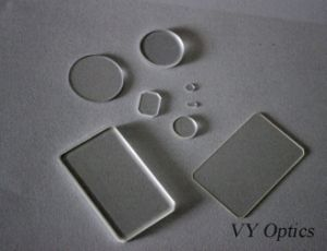 Optical Oval Window with Ar Coating From China pictures & photos