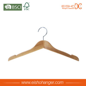 Fsc Clothing Shirt Hanger Suit Hanger for Wholesale pictures & photos