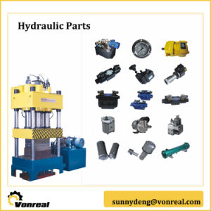 Hydraulic Press Components with High Quality pictures & photos