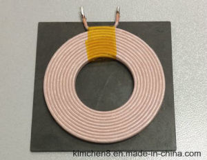 Tx-A10-02 Coil for Wireless Charger pictures & photos
