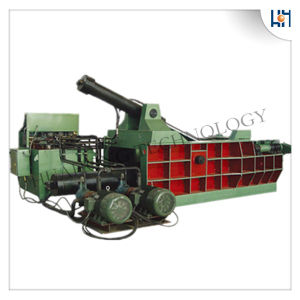 Hydraulic Scrap Metal Baling Press Machines pictures & photos