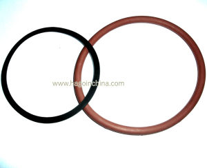 Viton FKM FPM Rubber Ring pictures & photos