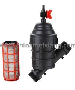 Bsp 1-1/2′′ Irrigation Screen Filter, Garden Fliter (MX9403B) pictures & photos