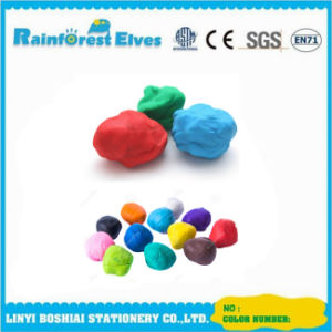 Eco-Friendly Material Air Dry Clay