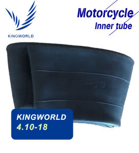 4.10X18 New Tire Inner Tube for Motorcycle pictures & photos