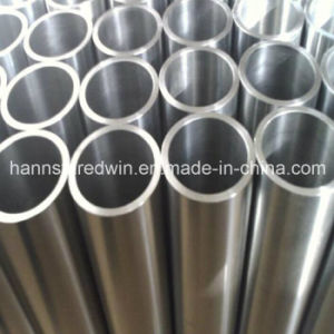 Supply Seamless Steel Pipe/Steel Tube pictures & photos