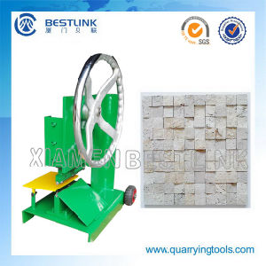 Chinese Cutting Machine for Mosaic Stone Machine pictures & photos