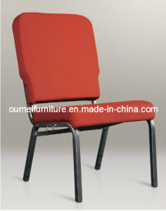 Simple Design Nice Restaurant Church Chair (M6066)