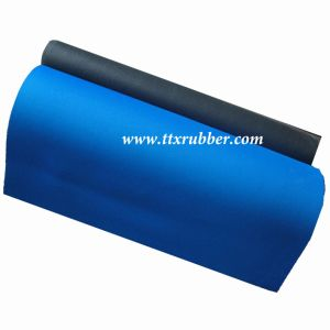 Rubber Floor Runner, Rubber Floor Protector pictures & photos