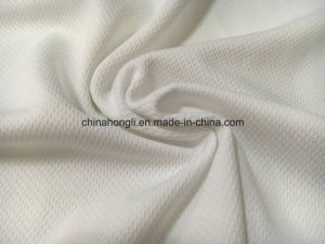 100%T, 160GSM, Single Jersey Knitting Fabric for Sport Garment with Quick Dry pictures & photos