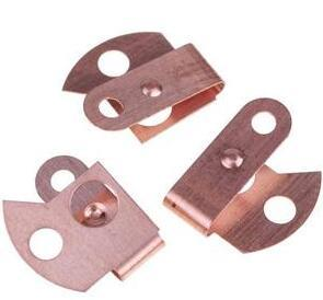 Precision Stamping Parts for IC Leading Lines pictures & photos