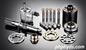 Replacement Hydraulic Piston Pump Parts for Caterpillar Excavator Cat E120 Hydraulic Pump Repair pictures & photos