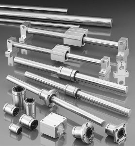 China Linear Bearing CNC Rail Linear Shaft pictures & photos