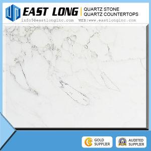 Hot Sale White Quartz Stone Countertops Price pictures & photos