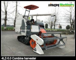4lz-5.0 Grain Combine Harvester for Sales pictures & photos