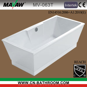 Lucite Acrylic Soaking Bathtub Mv-063t