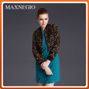 2014 Latest Fashion Sexy Women Coat (1-15287)
