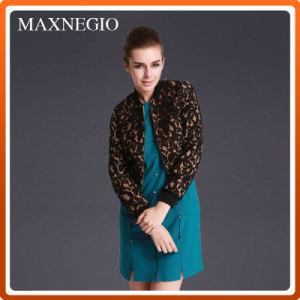 2014 Latest Fashion Sexy Women Coat (1-15287)