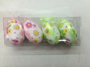 Plastic Easter Eggs for Sale pictures & photos