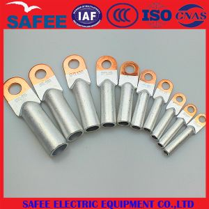 China Cable Lug (SC, DT, DTL, DL, JGY...) - China Cable Lug, Copper Lug pictures & photos