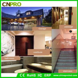 High Quality A60 LED Bulb E27 E26 B22 12W pictures & photos