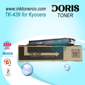 Premium Toner Cartridge Tk439 Tk-439 Copier Toner Kit for Kyocera Taskalfa 180 181 220 221 pictures & photos