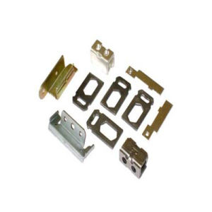 Chrome Plate High Quality Metal Stampings pictures & photos