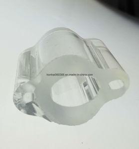 Profile Borosilicate 3.3 Glass Tube pictures & photos