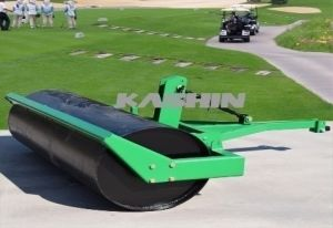 Ks56b Tractor Trailed Roller for Golf Course pictures & photos