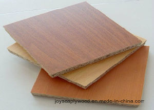 Particle Board /Chipboard/Best Price Recycling Melamine Chipboard for Sale pictures & photos