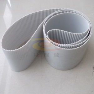 PU Endless Timing Belt for Automatic Door pictures & photos