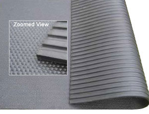 Equine Royal Mat Durable Horse Stall Mats, Rubber Stable Mat pictures & photos